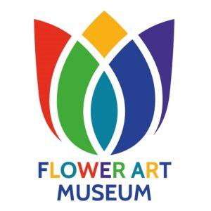 Logo Flower Art Museum DEF2018 300x300