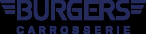 Nieuw logo Burgers 300x70