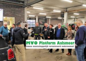 AalsmeerLokaal - Vrienden van - MVO platform